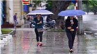Hà Nội và miền Bắc có mưa nhỏ, Nam Bộ nắng nóng, chiều tối có mưa rào và dông