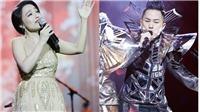 Giải Âm nhạc Cống hiến lần 14- 2019, hạng mục Ca sĩ của năm: 'Bài toán khó' cho người bầu chọn