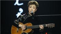 Danh ca Kato Tokiko: Nhạc Trịnh là những bài hát đầy yêu thương