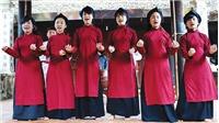 Giỗ Tổ Hùng Vương - Lễ hội Đền Hùng năm 2019: Nhiều chương trình hát Xoan đặc sắc phục vụ du khách