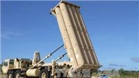 Mỹ chuẩn bị đưa hệ thống phòng thủ tên lửa tầm cao THAAD sang Romania để làm gì?