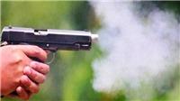 Khởi tố vụ án, khởi tố bị can dùng súng bắn người gây thương tích