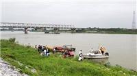 Tạm giữ hình sự đối tượng nghi hiếp dâm khiến nữ sinh nhảy cầu tự tử tại Bắc Ninh