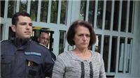 Tòa án Italy tuyên phạt tù chung thân nữ y tá 'tử thần' Bonino
