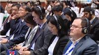 VIDEO: Khai mạc Hội nghị lần thứ 44 Ban chấp hành OANA