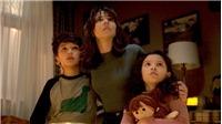 Câu chuyện điện ảnh: Bắc Mỹ thót tim với 'Mẹ ma'