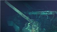 Tìm thấy xác tàu chở hàng Australia bị đánh đắm sau 77 năm