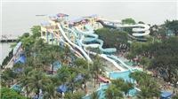 Các khu vui chơi, giải trí tại Hà Nội tất bật chuẩn bị cho kỳ nghỉ lễ 30/4 và 1/5