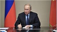 Nga xét xử trường hợp đầu tiên vi phạm luật chống xúc phạm các biểu tượng và thể chế nhà nước
