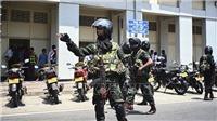 Cảnh sát Sri Lanka truy tìm 140 nghi phạm liên quan đến IS