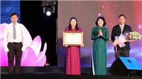 Phó Chủ tịch nước Đặng Thị Ngọc Thịnh dự Lễ kỷ niệm 40 năm Ngày công nhận Khu Di tích lịch sử Quốc gia đặc biệt Côn Đảo