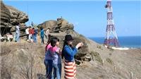 Kỳ nghỉ lễ, cùng đến với du lịch đảo Phú Quý, Bình Thuận
