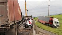 16 người chết vì tai nạn giao thông trong ngày đầu nghỉ lễ