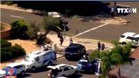 VIDEO: Tổng thống Mỹ Donald Trump lên án vụ xả súng ở California