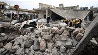 Syria: Hàng chục binh sĩ và dân quân thiệt mạng trong các vụ tấn công của hai nhóm thánh chiến