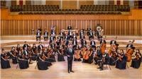 Giám đốc Âm nhạc Sun Symphony Orchestra: 'Muốn đưa Việt Nam lên bản đồ nghệ thuật quốc tế'
