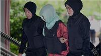 Đoàn Thị Hương rời khỏi nhà tù ở bang Selangor, Malaysia
