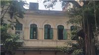 Chỉnh trang các tuyến Phố cổ Hà Nội: Khôi phục các giá trị của kiến trúc