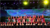 Độc đáo chương trình nghệ thuật 'Điện Biên – Điểm hẹn hòa bình' tại thành phố Điện Biên