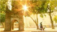 Tây Bắc Bắc Bộ, Thanh Hóa đến Phú Yên xuất hiện nắng nóng diện rộng
