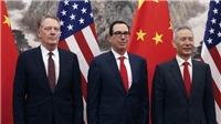 Phó Thủ tướng Trung Quốc hủy chuyến đi đến Mỹ đàm phán thương mại?