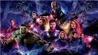 Câu chuyện điện ảnh: Siêu phẩm 'Avengers: Endgame' tiếp tục khuynh đảo rạp chiếu toàn cầu