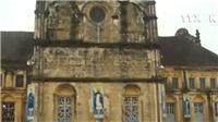 VIDEO: Bộ VH,TT&DL lên tiếng việc hạ giải nhà thờ Bùi Chu