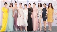 Lần đầu tiên tổ chức Hoa hậu Doanh nhân Việt kiều tại Hàn Quốc
