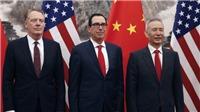 Triển vọng thỏa thuận thương mại Mỹ - Trung trở nên mờ mịt