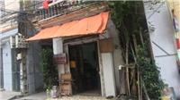 Bắt giữ đối tượng sát hại bố đẻ tại Hoàng Mai, Hà Nội