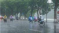 Thời tiết miền Bắc phổ biến dịu mát, miền Trung, Tây Nguyên và Nam Bộ mưa lớn diện rộng