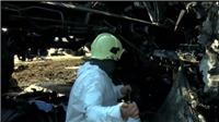 Vụ cháy máy bay khiến 44 người thiệt mạng tại Nga: lỗi thuộc về phi công