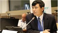 Việt Nam kêu gọi đẩy mạnh công tác huấn luyện và xây dựng năng lực lực lượng gìn giữ hòa bình LHQ