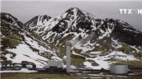 Iceland biến Co2 thành đá để làm sạch không khí