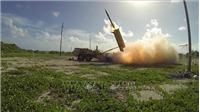 Mỹ triển khai tên lửa bí mật tại Syria, Yemen