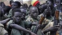 Gần 900 trẻ em được nhóm vũ trang ở Nigeria trả tự do