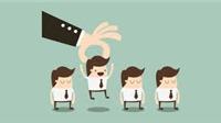 Truyện cười bốn phương: Chiêu trò nhân viên