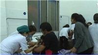 VIDEO: Hơn 100 người nhập viện sau khi đi ăn cưới ở Lâm Đồng