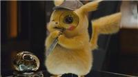 Câu chuyện điện ảnh: 'Thám tử Pikachu' chưa thể khuất phục siêu anh hùng Marvel