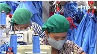 Việt Nam lọt top quốc gia tăng trưởng cao thập niên 2020