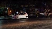 Hà Nội: Khẩn trương điều tra làm rõ vụ nữ tài xế taxi bị đâm trọng thương