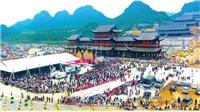 12 kỷ lục được xác lập tại Đại lễ Phật đản Vesak 2019