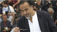 Chủ tịch Ban giám khảo LHP Cannes Inarritu: Biểu tượng cho 'làn sóng mới' từ điện ảnh Mexico