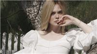 Elle Fanning - 'Đóa hồng' tài sắc của Hollywood