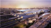 Tạm đình chỉ dự án tàu điện ngầm nối liền Singapore - Malaysia