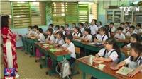 Từ năm 2020, 100% học sinh lớp 1 sẽ học 2 buổi/ngày