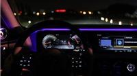 Học viện lái xe an toàn và 'cua' học đêm độc đáo