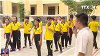 Các trường tại Hà Nội không ôn tập văn hóa trước ngày 1/8