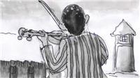 Truyện cười bốn phương: Nghệ sĩ bậc thầy
