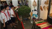 Nhiều hoạt động văn hóa truyền thống diễn ra tại Hoàng thành Thăng Long